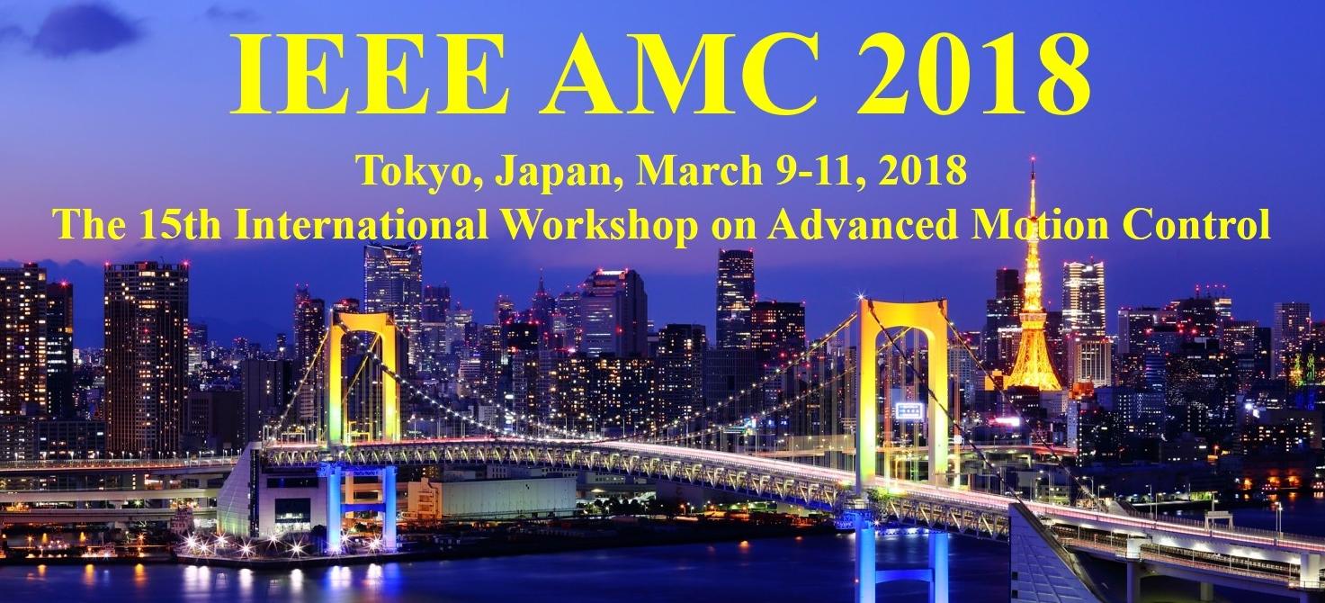 AMC2018–Tokyo