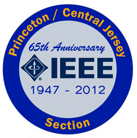Princeton/Central Jersey Section of the IEEE