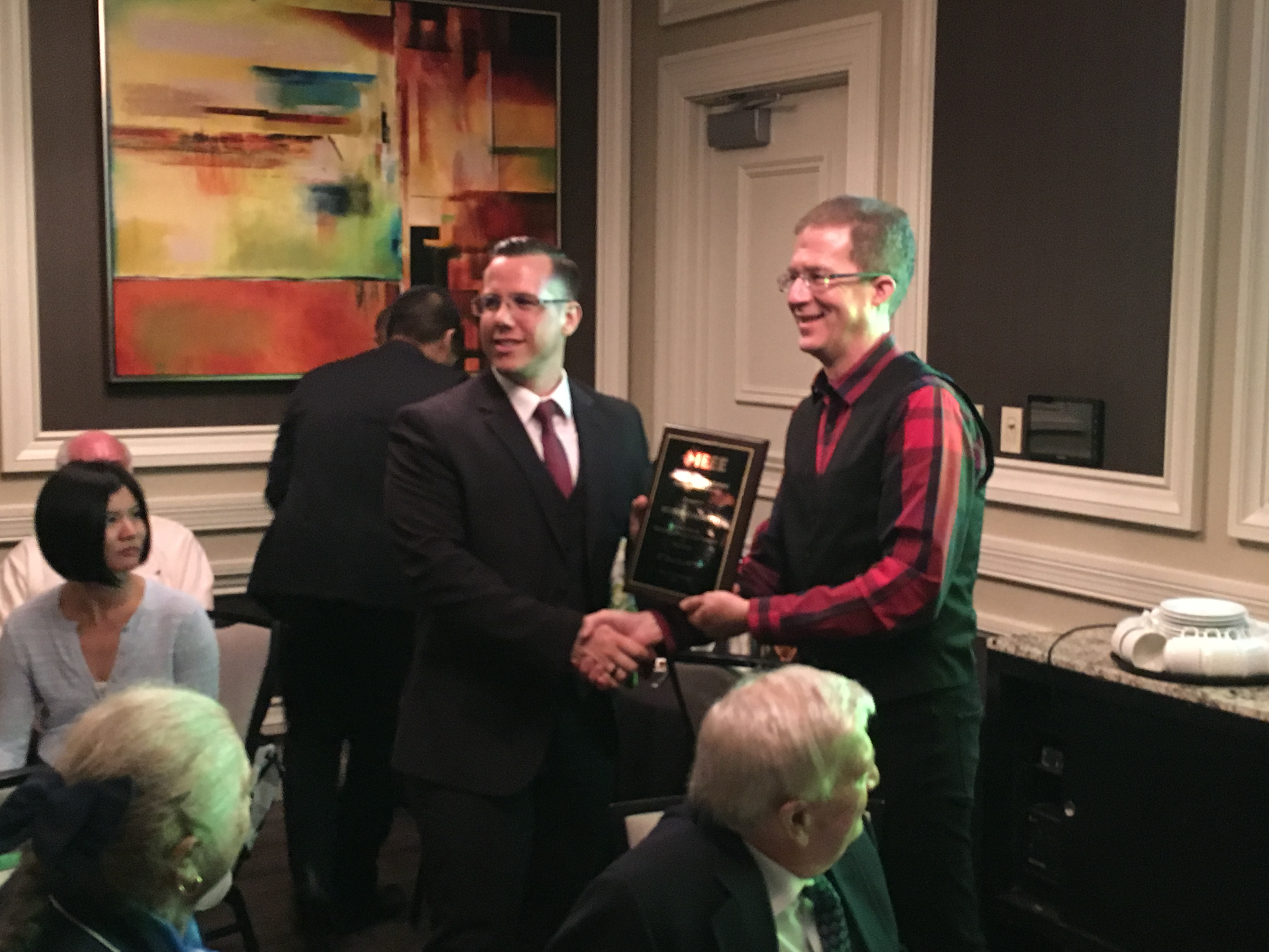 Incredible Ieee Orlando Section 2018 Annual Awards Banquet Pictures Download Free Architecture Designs Pushbritishbridgeorg