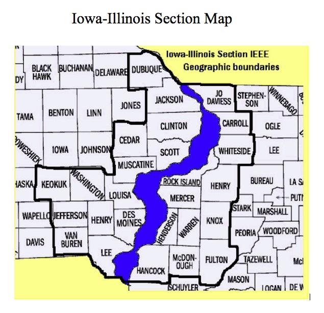 Iowa Illinois Section IEEE