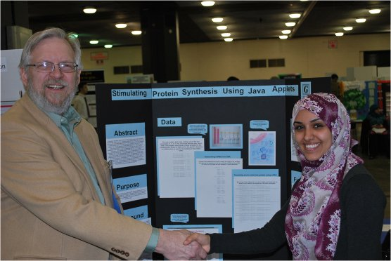 easy 9th grade science fair projects Illustrate a simple point that does not require a lot of materials or extensive research for an easy, sports-related science project performance studies and simple.