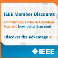 IEEE Member Discounts