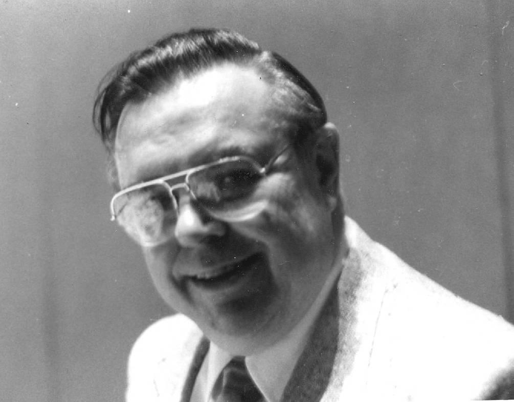 Jack W. Balde