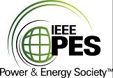 IEEE Power Engineering Society Logo and Link